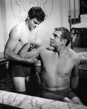 This is an image of Photograph & Poster of Spartacus 195881