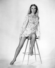 This is an image of Photograph & Poster of Veronica Carlson 195888