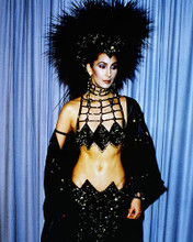 This is an image of Photograph & Poster of Cher 286169