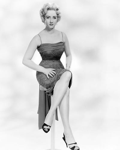 This is an image of Photograph & Poster of Liz Frazer 196474