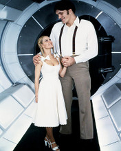 This is an image of Photograph & Poster of Moonraker 286129
