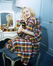 This is an image of Photograph & Poster of June Haver 286155