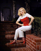 This is an image of Photograph & Poster of June Haver 286150
