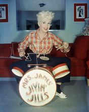 This is an image of Photograph & Poster of Betty Grable 286307