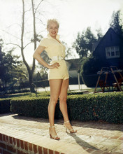 This is an image of Photograph & Poster of Betty Grable 286369