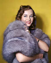 This is an image of Photograph & Poster of Paulette Goddard 286375