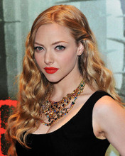 This is an image of Photograph & Poster of Amanda Seyfried 286638