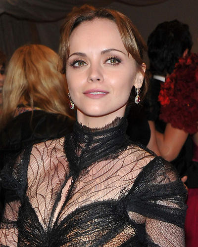 This is an image of Photograph & Poster of Christina Ricci 286650