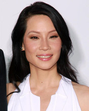 This is an image of Photograph & Poster of Lucy Liu 286219