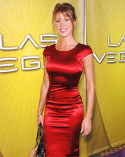 This is an image of Photograph & Poster of Nikki Cox 286220