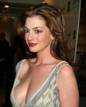 This is an image of Photograph & Poster of Anne Hathaway 286653