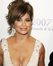 This is an image of Photograph & Poster of Paula Abdul 286227