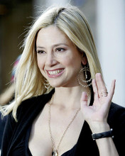 This is an image of Photograph & Poster of Mira Sorvino 286660
