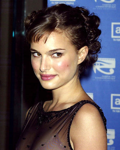 This is an image of Photograph & Poster of Natalie Portman 286229