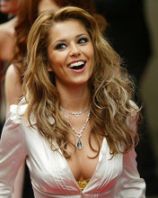 This is an image of Photograph & Poster of Cheryl Cole 286663