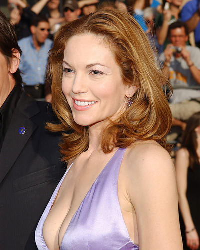This is an image of Photograph & Poster of Diane Lane 286237