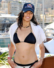 This is an image of Photograph & Poster of Michelle Rodriguez 286685