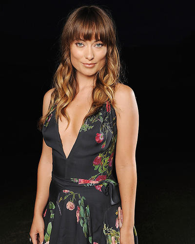 This is an image of Photograph & Poster of Olivia Wilde 286687