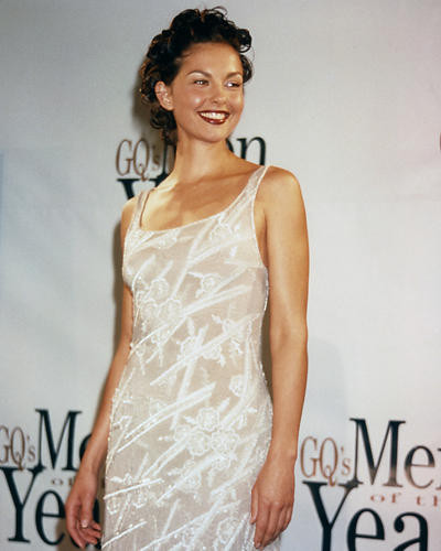 This is an image of Photograph & Poster of Ashley Judd 286289
