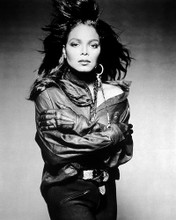 This is an image of Photograph & Poster of Janet Jackson 195925