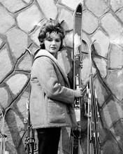 This is an image of Photograph & Poster of Sylva Koscina 196452