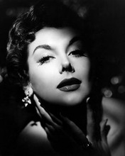 This is an image of Photograph & Poster of Kay Kendall 196454