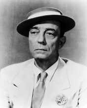 This is an image of Photograph & Poster of Buster Keaton 195932