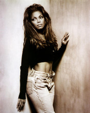 This is an image of Photograph & Poster of Janet Jackson 286299