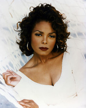This is an image of Photograph & Poster of Janet Jackson 286300