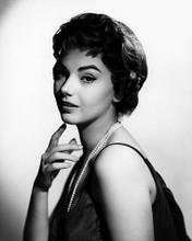 This is an image of Photograph & Poster of Sylva Koscina 196456