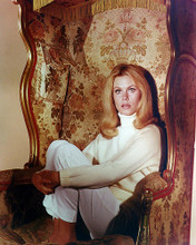 This is an image of Photograph & Poster of Elizabeth Montgomery 286381