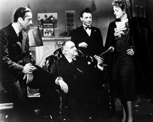 This is an image of Photograph & Poster of The Maltese Falcon 195946