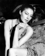 This is an image of Photograph & Poster of Ava Gardner 195954