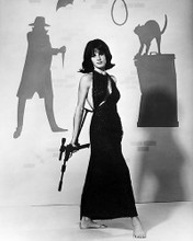 This is an image of Photograph & Poster of Stefanie Powers 195962