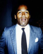 This is an image of Photograph & Poster of O.J. Simpson 286394