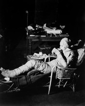 This is an image of Photograph & Poster of Frankenstein 195989