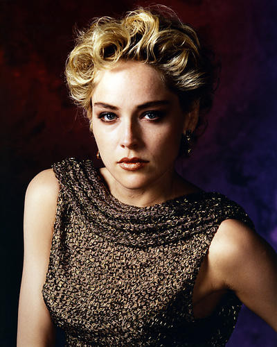 This is an image of Photograph & Poster of Sharon Stone 286525