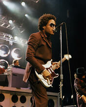 This is an image of Photograph & Poster of Lenny Kravitz 286532