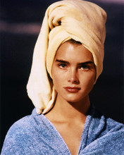 This is an image of Photograph & Poster of Brooke Shields 286560