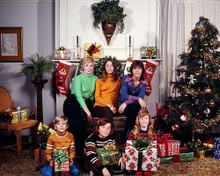 This is an image of Photograph & Poster of The Partridge Family 286816