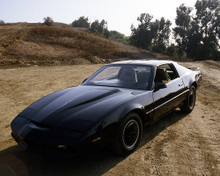 This is an image of Photograph & Poster of Knight Rider 286819