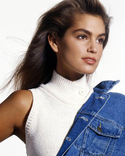 This is an image of Photograph & Poster of Cindy Crawford 286832
