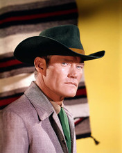 This is an image of Photograph & Poster of Chuck Connors 286843