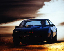 This is an image of Photograph & Poster of Knight Rider 286844