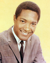 This is an image of Photograph & Poster of Sam Cooke 286627