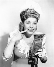 This is an image of Photograph & Poster of Martha Raye 196428