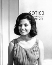 This is an image of Photograph & Poster of Deborah Walley 196432