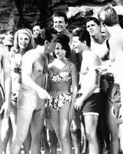 This is an image of Photograph & Poster of Bikini Beach 196176
