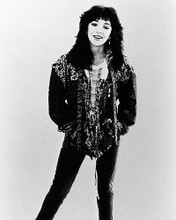This is an image of Photograph & Poster of Kate Bush 196273