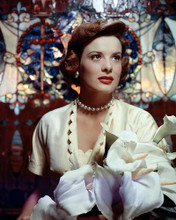 This is an image of Photograph & Poster of Jean Peters 286426